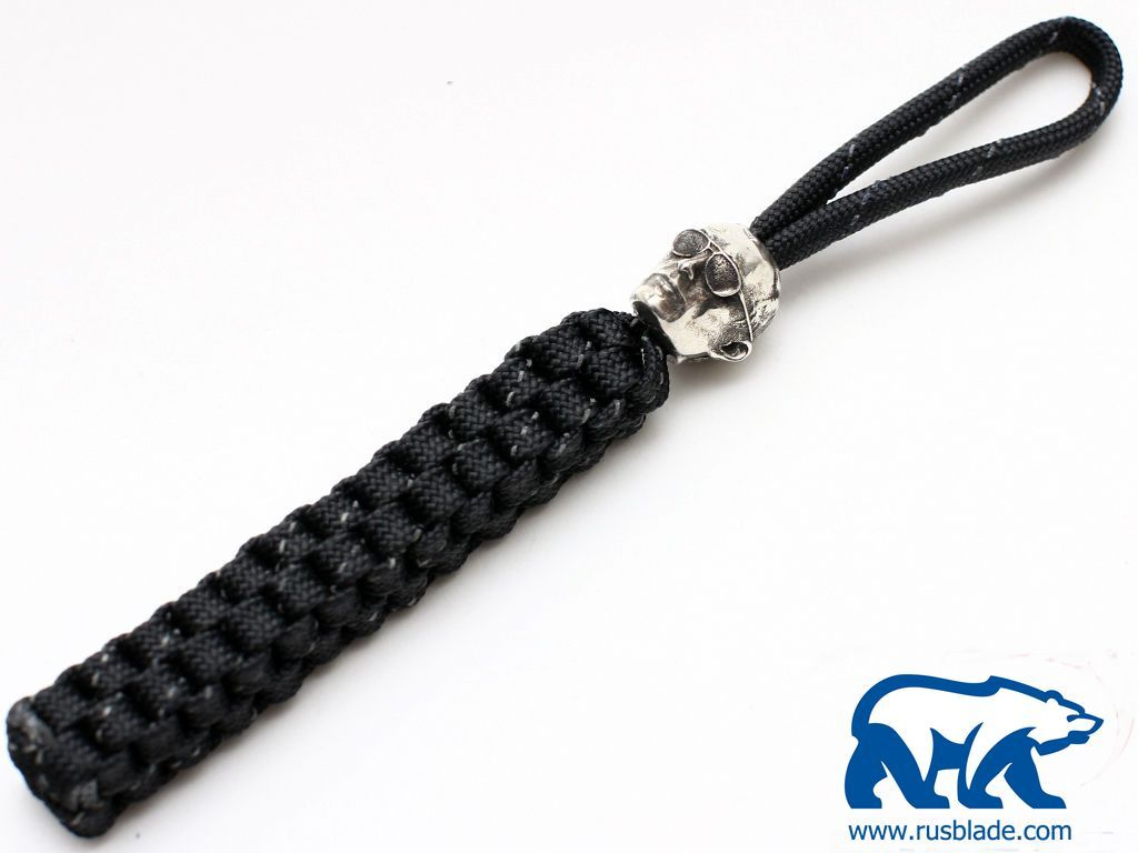 CUSTOM Sword Knot  Exclusive PUTIN Design