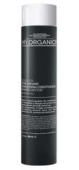 Уплотняющий кондиционер для тонких волос, My.Organics