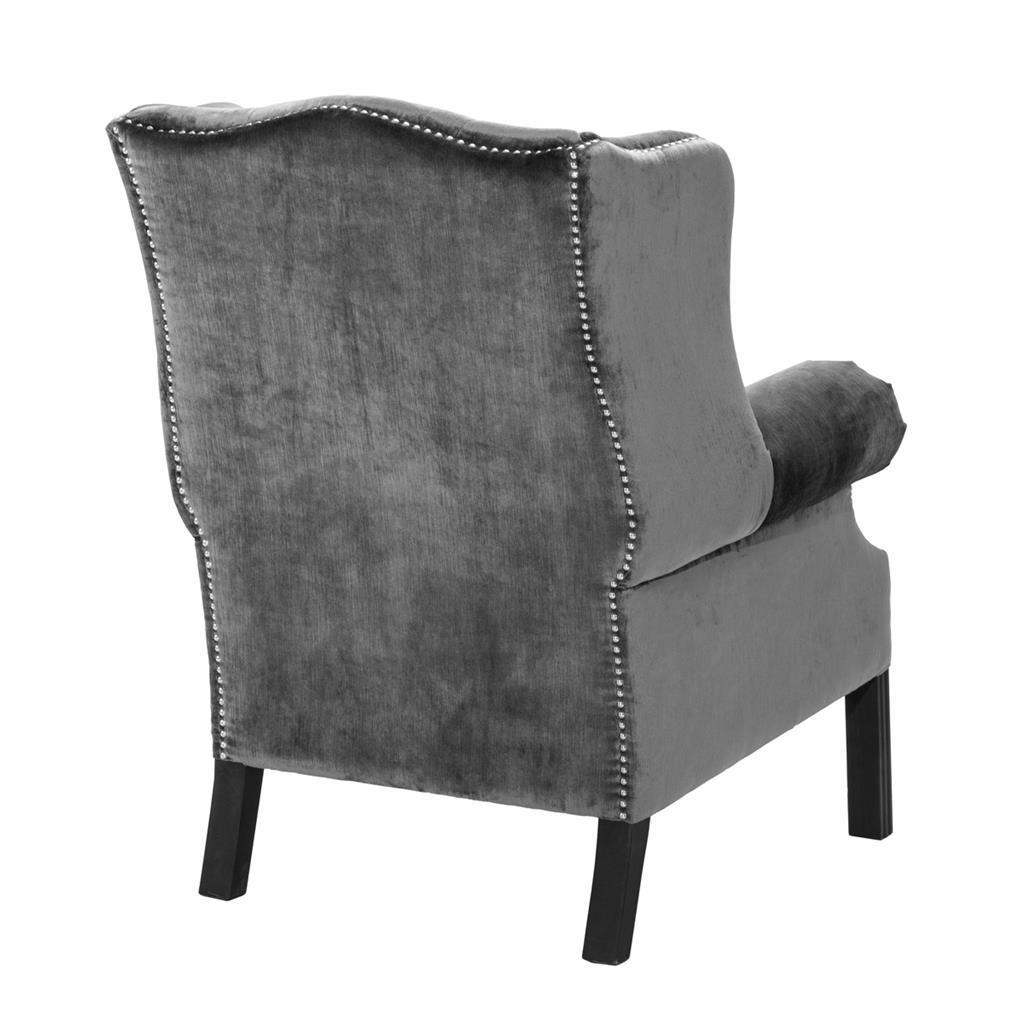 Кресло Eichholtz 110552 Bradley
