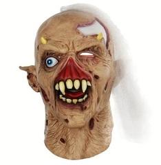 Хэллоуин маска Упырь