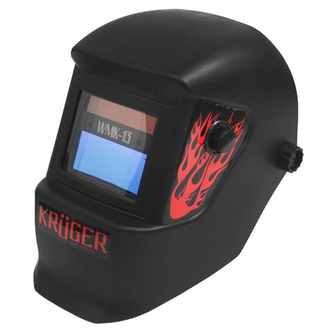 Маска сварочная KRÜGER WMK-13