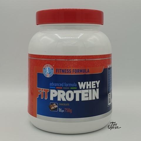 Сывороточный протеин FITNESS FORMULA
