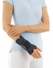 Шина для лучезапястного сустава medi wrist support с моделируемой пластиной