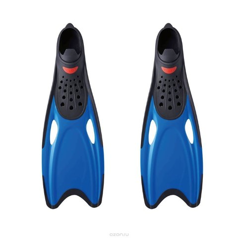 Ласты WAVE F-6871 синие (р.44-48)
