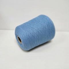 Todd&Duncan, Cashmere, Кашемир 100%, Трансатлантический (сине-голубой), 2/28, 1400 м в 100 г