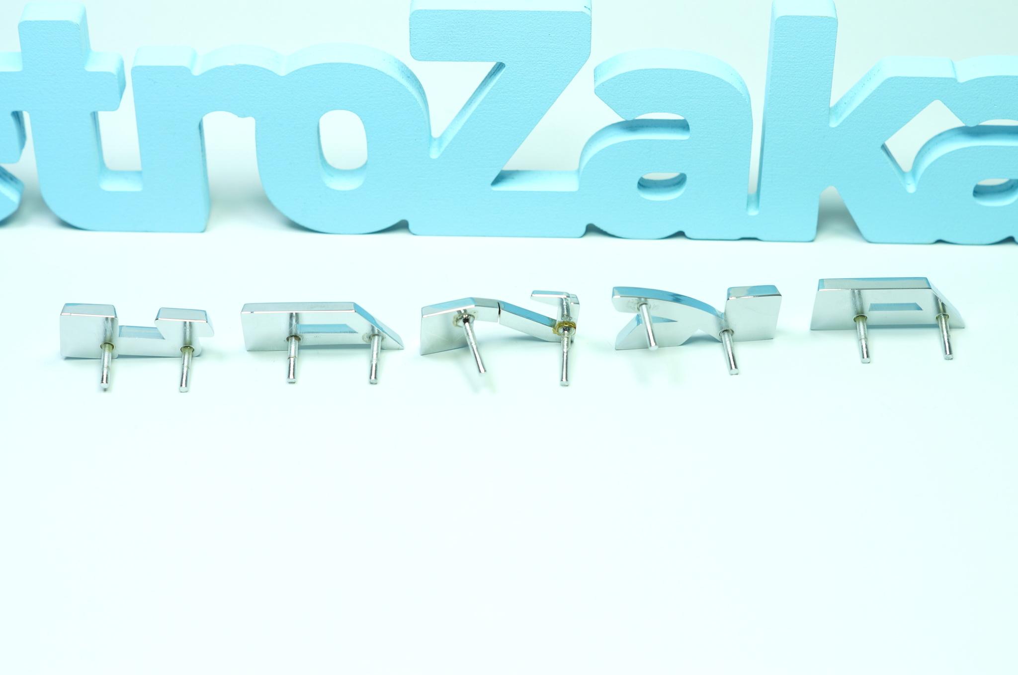 Эмблема капота Газ 13 Чайка