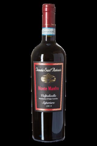 Tenuta Sant' Antonio Valpolicella Superiore Monte Manfro