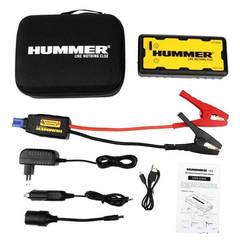 Комплектация пускового устройства Hummer H1