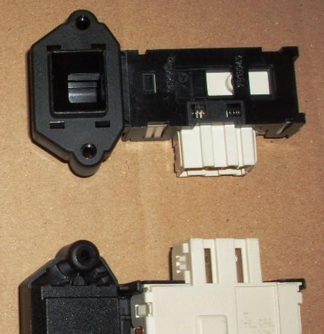 Устройство блокировки люка (УБЛ) для стиральной машины Samsung (Самсунг) - DC64-00653A