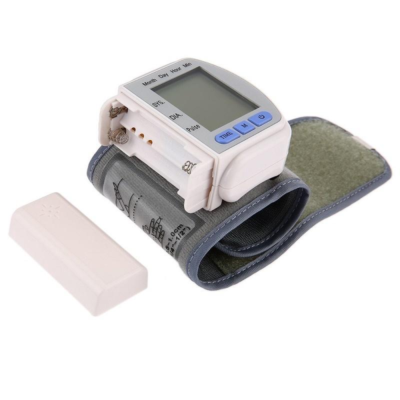 Blood Pressure Monitor CK-102s