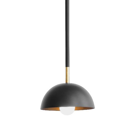 Подвесной светильник копия Beaubien Simple Shade by Lambert & Fils D18