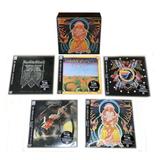 Комплект / Hawkwind  (6 Mini LP SHM-CD + Box)