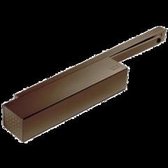 TS 93B BC-DC EN-2/5 Дверной доводчик Dormakaba коричневый