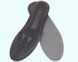 Спортивные влагопоглощающие стельки с фиксацией стопы