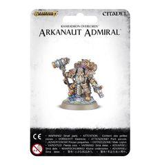 Arkanaut Admiral