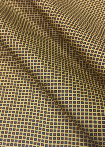 Ткань галстучная