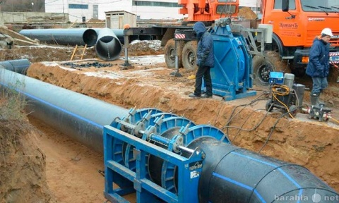 Соединительные части для трубопроводов