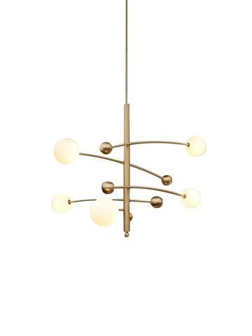 Подвесной светильник Compass by Light Room