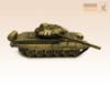 фигурка Танк Т-72Б - Рогатка (1:100)