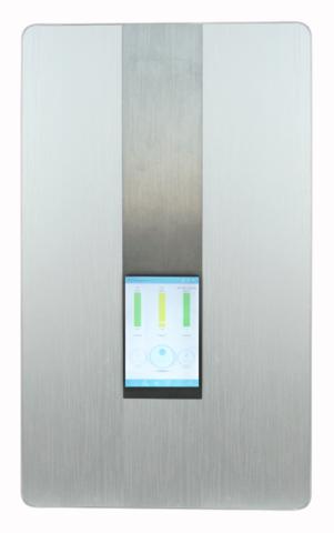 PUREWIND Очиститель воздуха и приточно-вытяжная установка с рекуперацией тепла и влаги