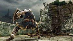 PS4 Dark Souls II: Scholar of The First Sin (русские субтитры)