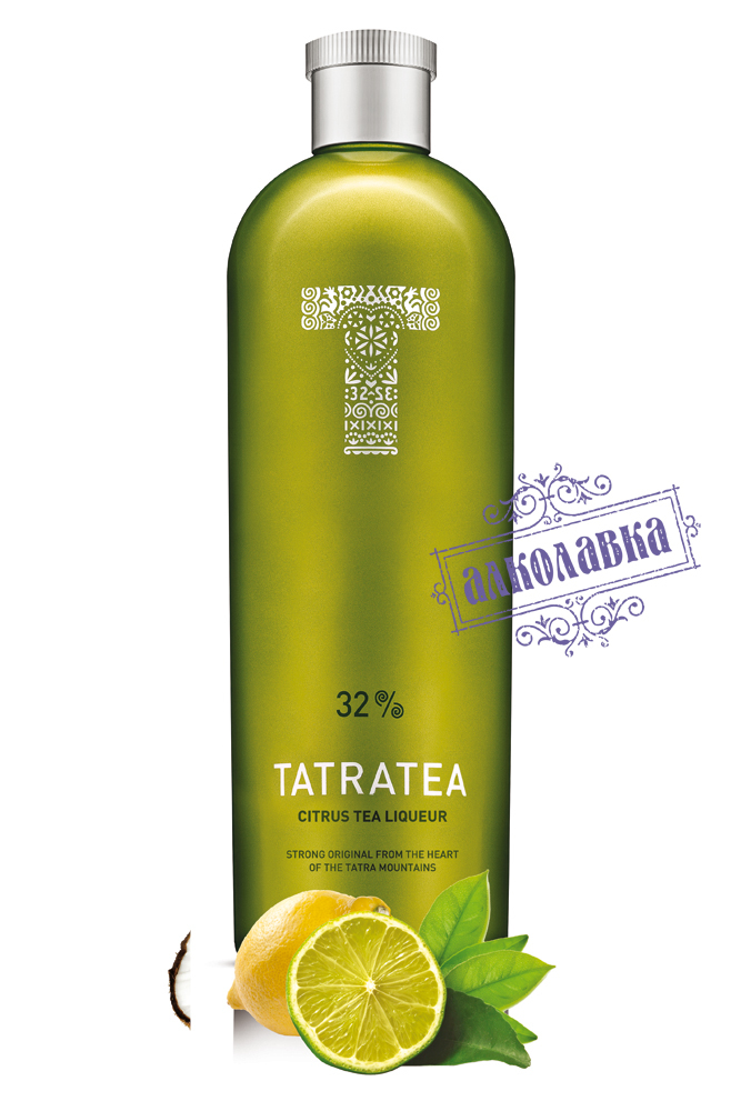 TATRATEA ЦИТРУС 32%