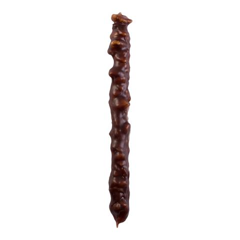 Чурчхела без сахара тёмный виноград с грецким орехом  1 шт. в упаковке