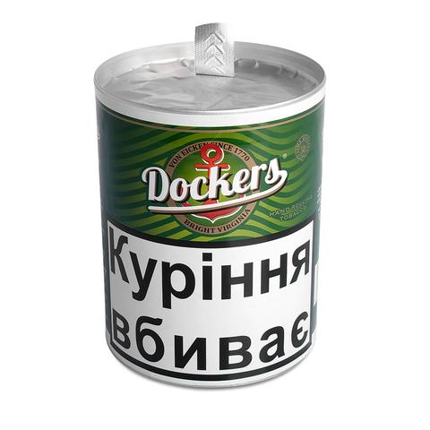 Сигаретный табак Dockers Bright Virginia (140 гр)
