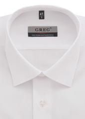 Сорочка Greg 100/319/WHITE/ZV
