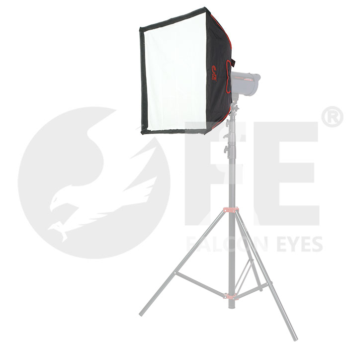 Falcon Eyes SBQ-6060 BW