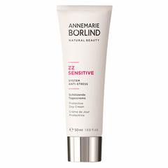 Дневной защитный крем для чувствительной кожи ZZ Sensitive, Annemarie Borlind