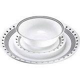 Набор посуды City Block 12 пр, артикул 1118130, производитель - Corelle, фото 2