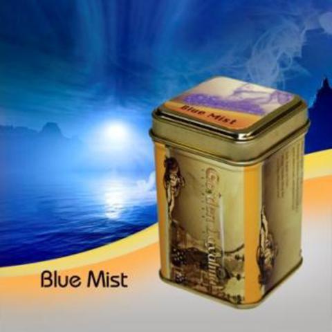 Golden Layalina - Голубые облака