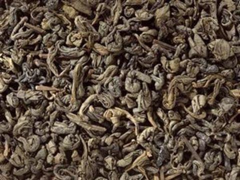 Зеленый чай Ява PS Сунда Пурва