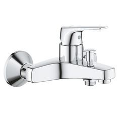 Смеситель для ванны однорычажный Grohe BauFlow 23601000 фото