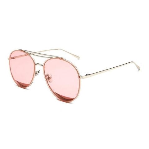 Солнцезащитные очки 9202002s Розовые
