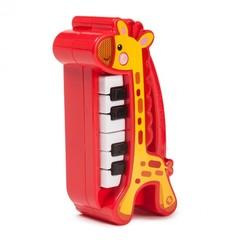 Fisher Price Мои первые игрушки  Пианино