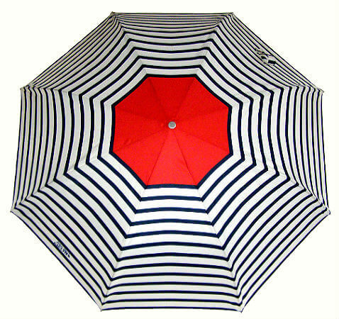 Зонт складной JP Gaultier 1123-3 Matelot