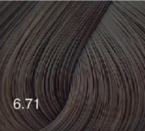 6.71 Бутикле 100 мл краска для волос