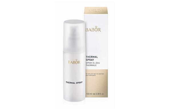 Спрей термальный для лица Babor Thermal Spray 100 ml
