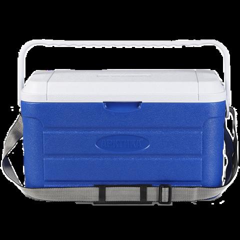 Изотермический контейнер (термобокс) Арктика (10 л.), синий