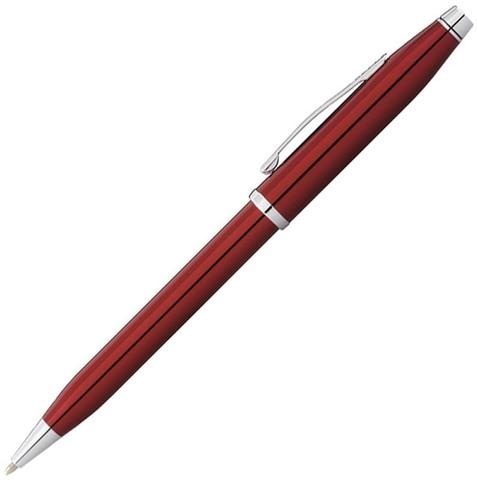Cross Century II - Red CT, шариковая ручка, M123