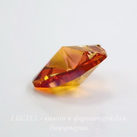 6228 Подвеска Сваровски Сердечко Crystal Astral Pink (18х17,5 мм) ()