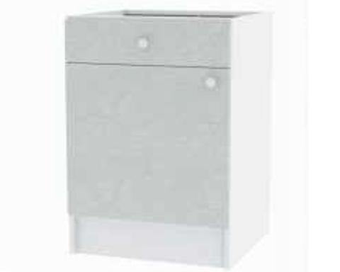 Стол кухонный ЛИННА с ящиком 600мм