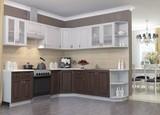 Кухонный гарнитур Империя мдф 2450*2350