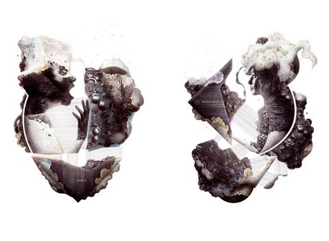 Панно Mr Perswall Expressions P151101-8, интернет магазин Волео
