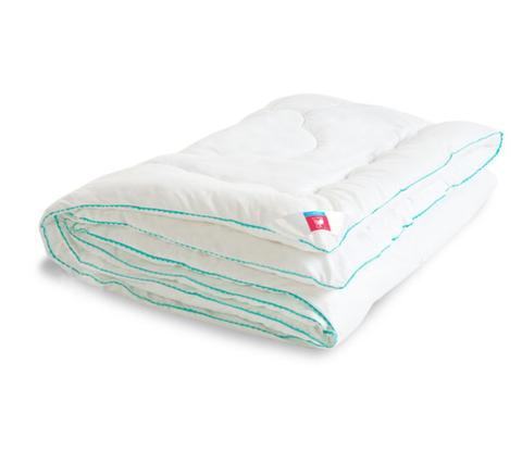 Одеяло из лебяжьего пуха Перси 140x205 Bella