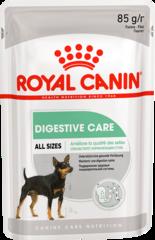 Паштет для взрослых собак, Royal Canin Digestive Care, с чувствительной пищеварительной системой