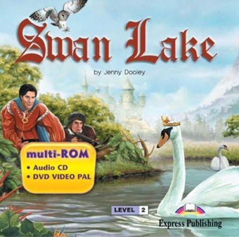 Swan Lake. Elementary (6-7 класс). DVD