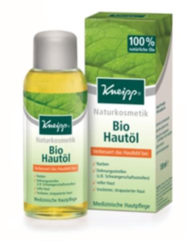 Kneipp Органическое био-масло для кожи